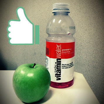 Photo of vitaminwater Power-C Dragonfruit uploaded by Jessye W.