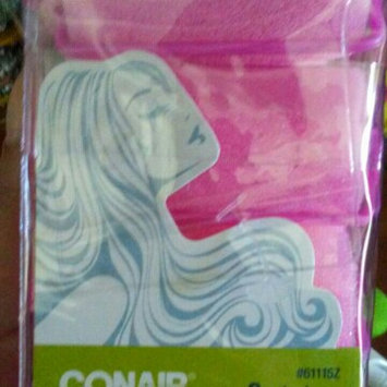 Photo of Conair Extra Large Foam Rollers - 1 Pack uploaded by Ursula B.