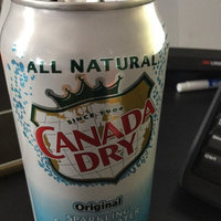 Canada Dry Original Sparkling Seltzer Water uploaded by Ren D.