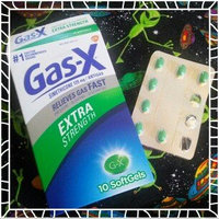 Gas-x Extra Strength Antigas Softgels - 72 Ea uploaded by Brenda D.