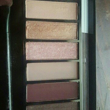Wet n Wild Studio Eyeshadow Palette uploaded by Jessica K.