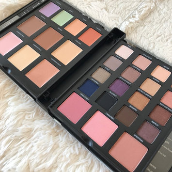 Photo of Smashbox Master Class Palette uploaded by Lyn B.