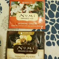 Numi Organic Assorted Tea Bags Numi's Collection uploaded by Rebeca F.