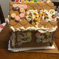 E-Z Build Gingerbread House Kit uploaded by Jennifer G.
