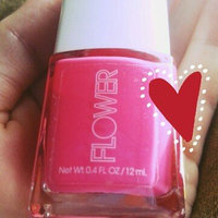 Flower Beauty Nail'd It Nail Lacquer uploaded by Destani S.