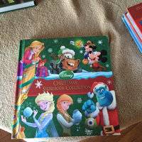 Disney Christmas Storybook Collection uploaded by Nancy C.