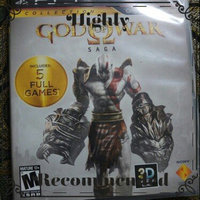 Sony PlayStation 99069 PS3 God of War Saga uploaded by Luis A.