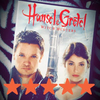 Hansel And Gretel: Witch Hunters (Walmart Exclusive) (With INSTAWATCH) (Widescreen) uploaded by Lauren G.