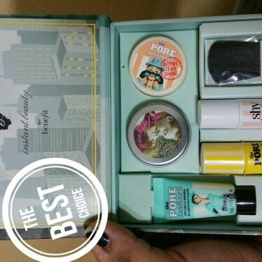 Benefit Cosmetics Operation Pore-Proof Kit uploaded by Denise N.