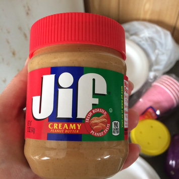 Photo of Simply Jif Peanut Butter Creamy uploaded by Chasity M.