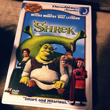 Shrek (Full Screen Single Disc Edition) uploaded by Elsie R.