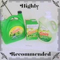 Gain Original Liquid Fabric Softener uploaded by Kimberly D.