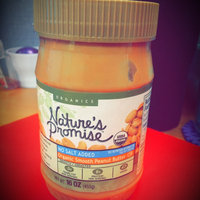 Nature's Promise Organics Smooth Peanut Butter uploaded by Amarylis C.