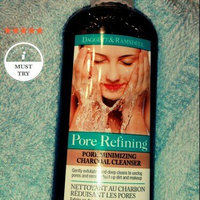 Daggett & Ramsdell Pore Refining Pore Minimizing Charcoal Cleanser uploaded by Tonya W.