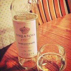 Photo of Stella Rosa Wine uploaded by Gabriela P.