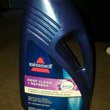 BISSELL 60-oz Carpet Cleaner 1052 uploaded by Jill M.