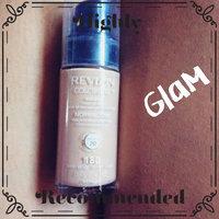 ColorStay Makeup For Normal/Dry Skin - Sand Beige uploaded by Martii V.