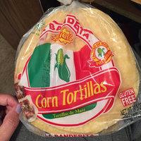 La Banderita Corn Tortillas uploaded by Wendy C.