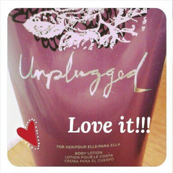 Avon Unplugged for her by Jon Bon Jovi - 3 pc Set uploaded by Cristen K.