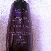 ALTERNA CAVIAR Anti-Aging Omega + Nourishing Oil -Hydration & Shine, 1.7 oz uploaded by Ann T.