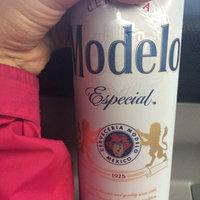 Modelo Especial Cerveza Beer uploaded by Karina G.