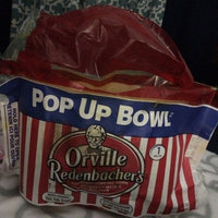 Orville Redenbacher's Gourmet Microwavable Popcorn Ultimate Butter uploaded by Frish Q.