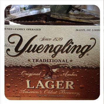 Photo of Yuengling Traditional Lager uploaded by Aileen H.