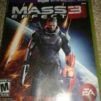 Electronic Arts 19585 Mass Effect 3 X360 uploaded by Jessica T.