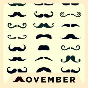 Photo of Movember uploaded by angel s.