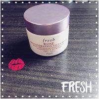 Fresh Rose Deep Hydration Face Cream 1.6 oz uploaded by Kelli C.