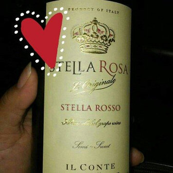 Photo of Stella Rosa Wine uploaded by Alexis n.