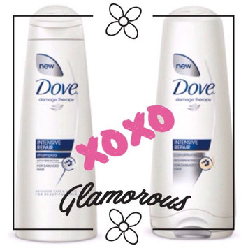Photo of Dove Intensive Repair Conditioner uploaded by Emily G.
