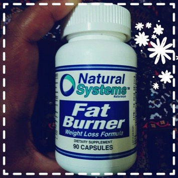 Photo of Natural Systems Fat Burner Chromium Picolinate Plus 90 caps Weight Loss uploaded by Karol A.