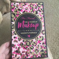 Too Faced The Power of Makeup By NIKKIETUTORIALS uploaded by Mallory C.