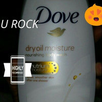 Dove Sensitive Skin Body Wash uploaded by Suza K.