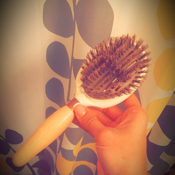 Photo of ECOTOOLS SLEEK + SHINE FINISHER HAIR BRUSH uploaded by Bella L.