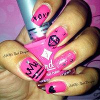 Kiss Nail Artist Paint & Stencil uploaded by Sasha M.