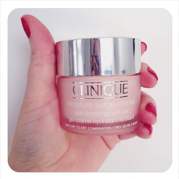 Photo of Clinique Moisture Surge Intense Skin Fortifying Hydrator uploaded by Quazi M.
