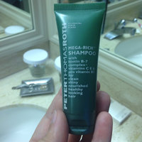 Peter Thomas Roth Mega-Rich Shampoo uploaded by Julia L.