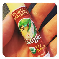 Badger Classic Lip Balm uploaded by Aubrey V.