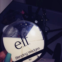 e.l.f. Cosmetics Blending Wedges uploaded by Salena F.