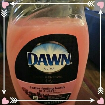 Dawn Hand Renewal with Olay Pomegranate Splash uploaded by Karen M.