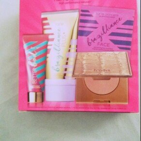 Photo of tarte Girls Just Wanna Have Sun Bronze & Sun Set uploaded by Stephanie R.
