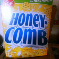 Post™ Honey-Comb Cereal 16 oz. uploaded by Amparo J.