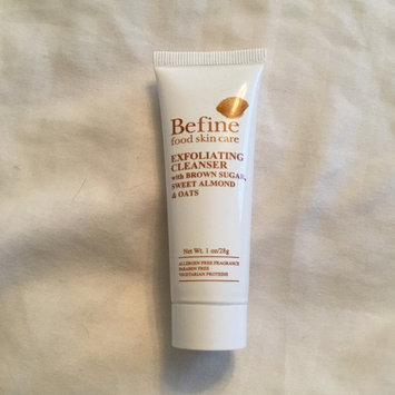 Photo of Befine Exfoliating Cleanser with Almond & Brown Sugar & Oats uploaded by Regina P.