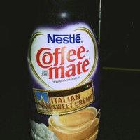 Nestlé Coffee-Mate Italian Series Coffee Creamer Italian Sweet Creme uploaded by Ginny P.