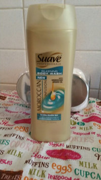 Photo of Sauve Professionals Moroccan Argan Oil Silkening Body Wash uploaded by Ashley H.