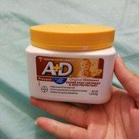 A+D® Original Diaper Rash Ointment & Skin Protectant 1 lb. Tub uploaded by laura b.