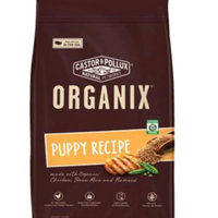 Castor & Pollux Organix Puppy Food uploaded by Ani P.