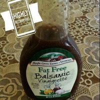 Maple Grove Farms of Vermont Fat Free Balsamic Vinaigrette uploaded by Cherry G.